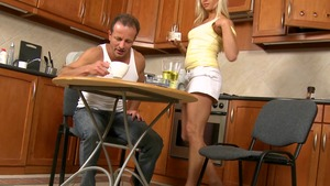MikesApartment - Butt sex skinny czech Candy Love