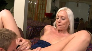 TeamSquirt: Cassie Young next to Kacey Villainess pussy fuck
