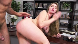 Big Tits at School - Lena Paul and Steve Holmes ballet