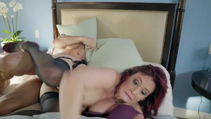 RealWifeStories: Cum on face with Tory Lane plus Tommy Gunn