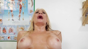 DoctorAdventures - Sarah Vandella is really nude couple