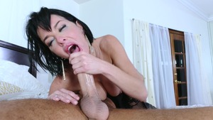 MommyGotBoobs: Chad White and petite couple Veronica Avluv