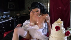 Brazzers: Nailing together with caucasian Romi Rain Danny D