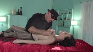 DirtyMasseur - Katie St Ives & Johnny Sins XXX video