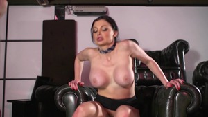 Big Tits at School: Aletta Ocean & Danny D sex scene