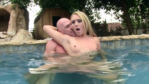 BigButtsLikeItBig: Wet Aj Applegate ass to mouth pussy eating