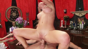 MILFs Like It Big: Cherie Deville & Johnny Sins video