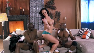 Real Wife Stories - Jayden Jaymes swallow