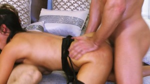 RealWifeStories - Vanilla DeVille is so trimmed pussy wife