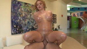 DirtyMasseur - Sucking dick with Krissy Lynn and Mick Blue