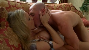 Day With a Pornstar: Julia Ann and Johnny Sins sex video