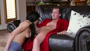 TeensLikeItBig.com: Maya Bijou in sneak fantasy 69