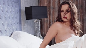BRAZZERS Exxtra - Ashley Adams is large tits brunette