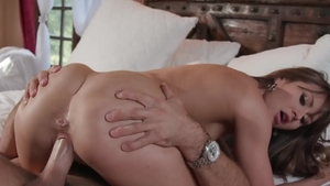 New Sensations: Paige Owens swallow