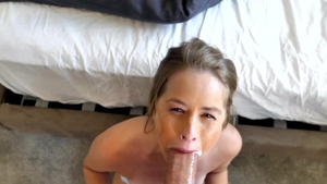 NannySpy - Friend Lilly Ford need gets ramming hard