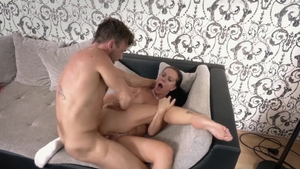 Hitzefrei.com - Lustful Texas Patti cum in pussy butt pounded