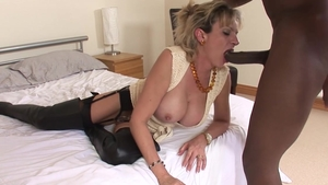 LadySonia: Large boobs mature Lady Sonia craving real fucking